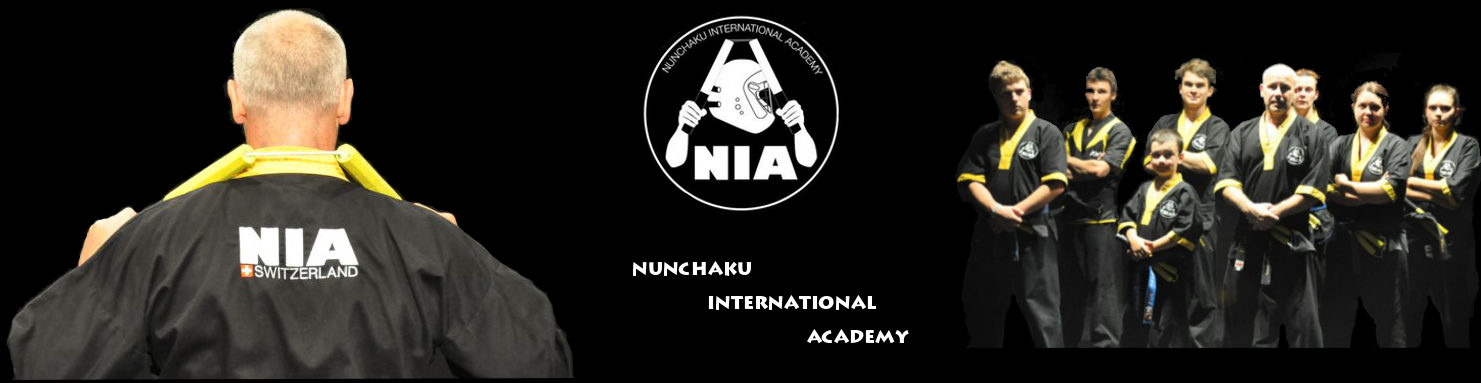 NIA - Nunchaku International Academy